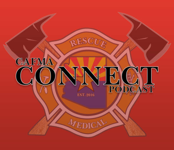 CAFMA Connect Podcast